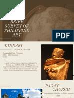 BRIEF SURVEY OF PHILIPPINE ART.pdf