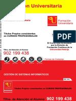 Gestioin Sistemas Informaticos v.0.0