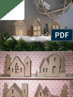 Putz Villages