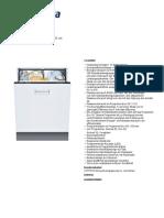 CG440 Datenblatt