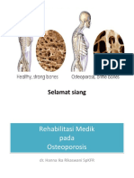 Pkrs Osteoporosis