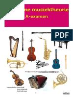 Algemene Muziektheorie