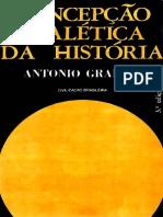 Gramsci - Concepção Dialética da História - Literatura Socialista.pdf
