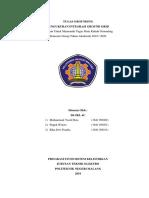 #Grounding#Polinema#D4-4C#Kelompok 6#tugas_2
