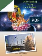 Understanding Day of Brahma