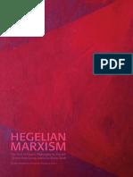 Hegelian Marxism