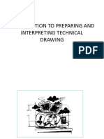 Introduction to Preparing and Interpreting Technical Drawing
