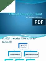 kants philosophy
