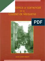 Vida Histórica y Comercial de La Ciudad de Requena