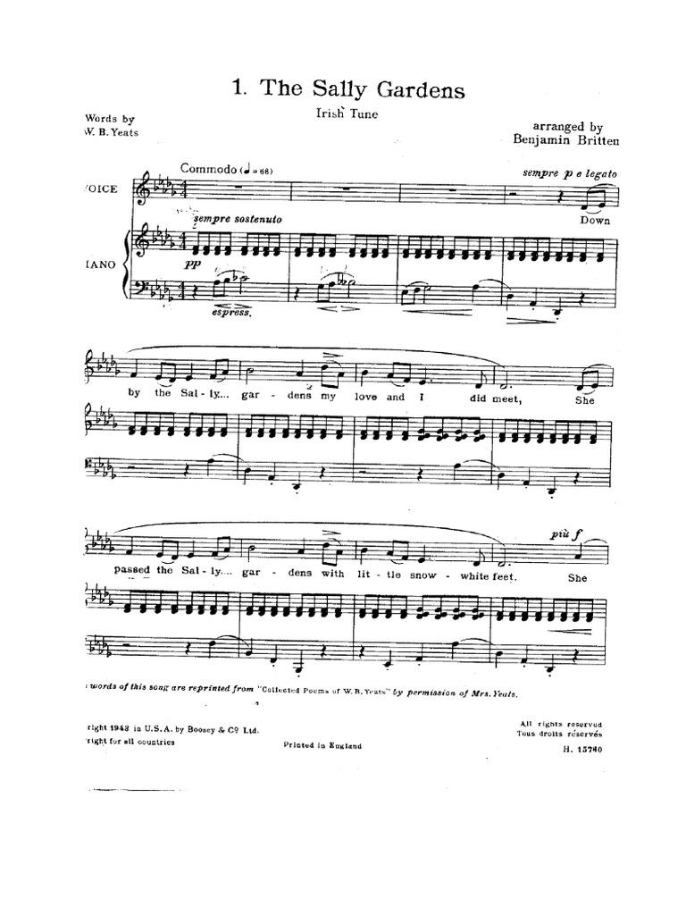 1610396224?v=1 - Down By The Salley Gardens Britten Sheet Music Pdf