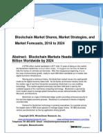 Blockchain Research-report Ibm