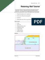 retainig wall phase2