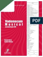Vademecum Musical I