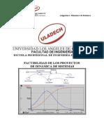 Guia 13_Factibilidad de Los Proyectos DS