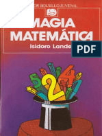 Lander Isidoro - Magia Matemática