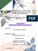105112842 Caso Clinico Hidrocefalia (Reparado)