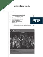 11. El Renacimiento. La Poesía (1)Lengua Castella1ºbachiller