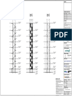 s Dd Sc 800 Stair Structure Section