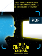 Red de cine club