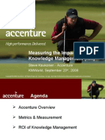 Measuring the Impact of Knowledge Management 1228557025699374 8(2)