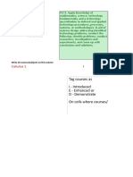 Sample Copy of Mapping Pqf
