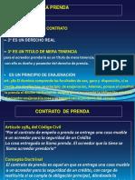 contrato prenda ppt