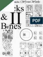 D&D brick and bones