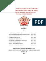 Lp Dan Askep Pneunonia Gerontik Revisi