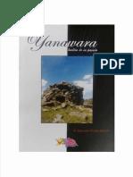 Yanawara, Huellas de Su Pasado (LIBRO)