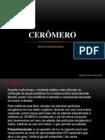 Apostila cerômero FAETEC