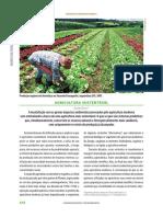 Almanaque ISA - Agricultura sustentável