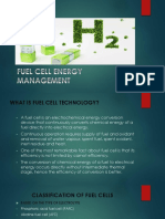 Fuel Cell Energy Management by anshu