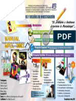 Representacion Grafica Tipos Diseños de Investigacion Manual UPEL (1)