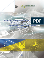 ENG 2019 Stratcom in the Focus of Ukraine – EU – NATO Cooperation Under the Present Conditions Russia Intel