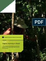 Organic Farming in Brazil