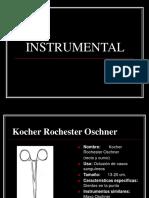 Instrumental Ok