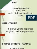 4 Eapp (Effective Note-taking)