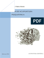 acupuntura psiquiatrica