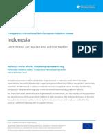 Country Profile Indonesia 2018 PR