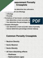 13- Crossplot Methods