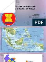 Negara Di Kawasan Asia Tenggara