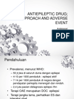 Panorama Antiepileptic Drug_ Approach and Adverse Event