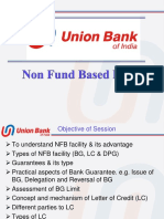 PPT Assessment of NFB Limit