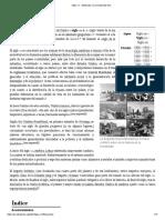 Siglo XX - Wikipedia, La Enciclopedia Libre