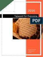 QC-03 Tajweed Ul Quran - TIS