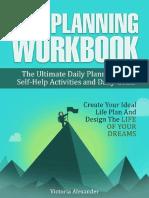 Life Planning Workbook