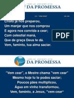 141 - Vem Cear