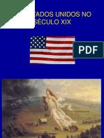 2º Ano Estados Unidos Xix