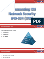 CCNA Security Lab