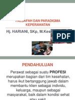 Falsafah Dan Paradigma Keperawatan 2